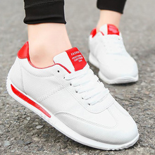 Casual White Shoes Women Sneakers Sport Shoes