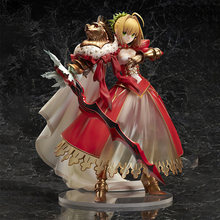 Fate sabre Nero Claudius 3a ascensione PVC Action Figure giocattoli Anime Sexy Girl Figure Model Toys Collection Doll Gift