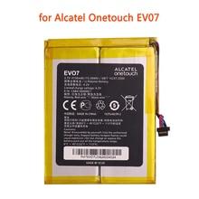 mobile phone battery 4150mAh CAB4160000C1 battery for Alcatel Onetouch EV07 мобильный телефон alcatel onetouch 2051d