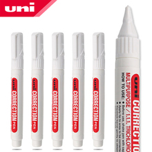 5 Pz/lotto UNI CLP 80 1.0 millimetri di Correzione penna 8 ml Fluido di Correzione