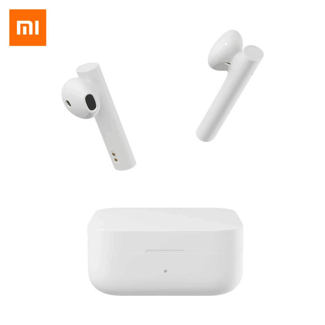 Newest Original Xiaomi Air 2 SE Earphone CN Version TWS Mi True Wireless Bluetooth Headset Airdots 2SE Pro 20hour Battery Touch