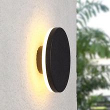 Indoor LED Wall Lamp…