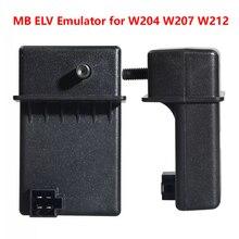 5 יח\חבילה גדול ESL ELV אמולטור ELV סימולטור עבור מרצדס בנץ W204 W207 W212 עבור Autel IM608 VVDI BGA כלי CGDI MB מתכנת