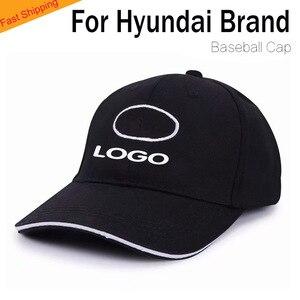 2020 Sports hat logo for Hyund