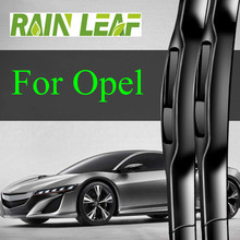 Balai d'essuie-glace pour Opel Insignia Antara Vectra Vivaro, 2017 2016 2015 2014 2013 2012 2011 2010 2009 2008 2007 2006 2005 2004 2003