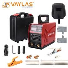 200A ARC Welding Machine DC Inverter Mini Electric Tool Portable Digital Display MMA