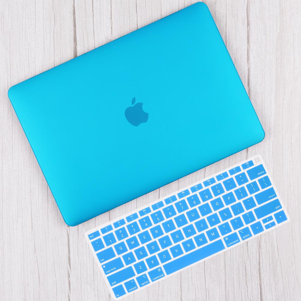 Redlai Matte Crystal Case for MacBook 155