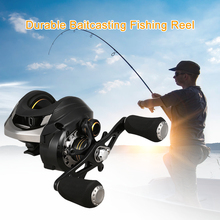 Gear Pesca Fishing Baitcasting