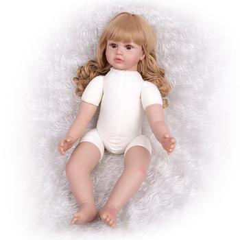 Кукла-младенец KEIUMI 24D151-C140-H13-S24-S03-T14 5