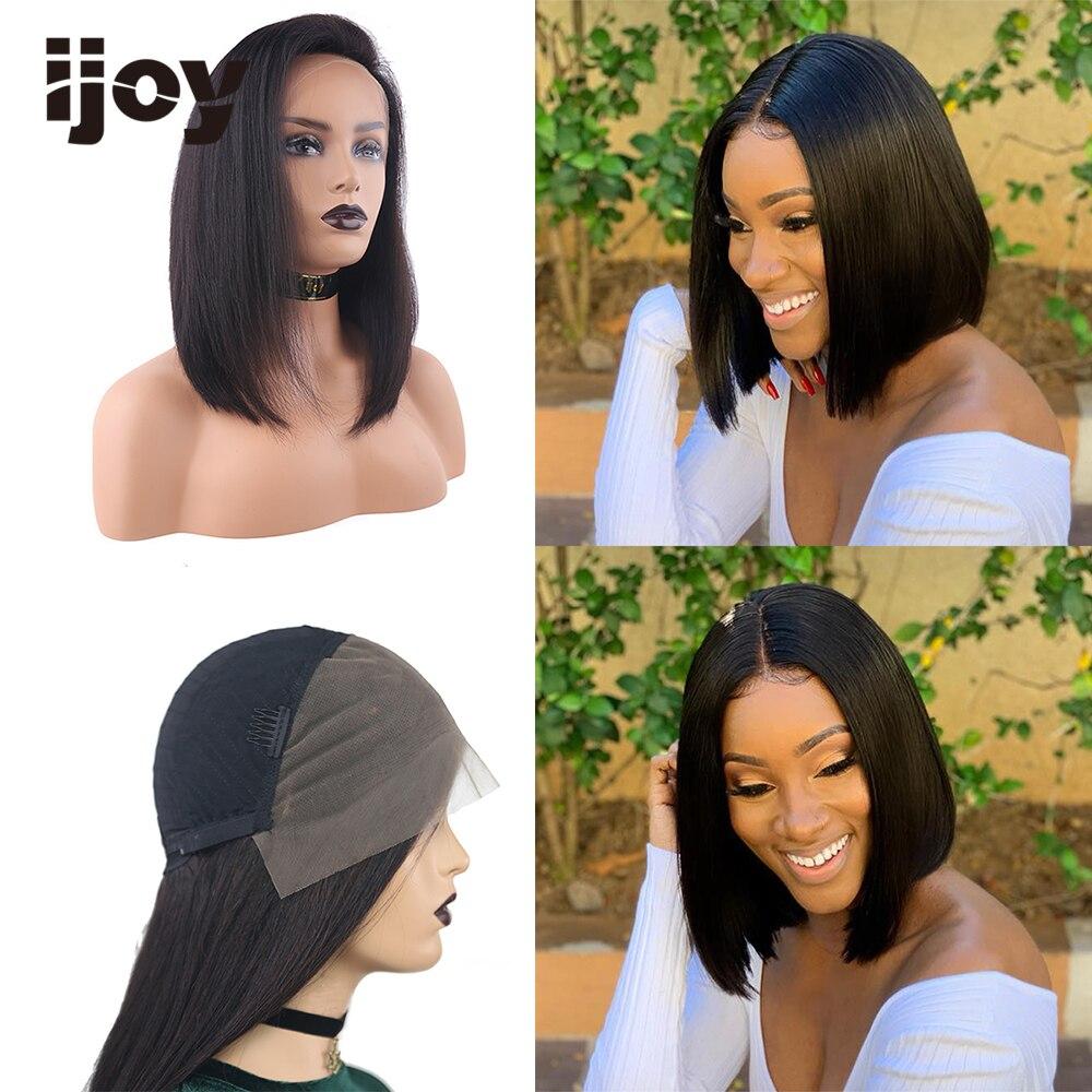 Bob Lace Front Wigs 4x13 Lace Front 10-16