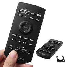 Remote Control Controller Replacement for PIONEER CXE5116 AVH-1300NEX AVH-X390BS AVH-2300NEX AVH-X490BS AVH-290BT