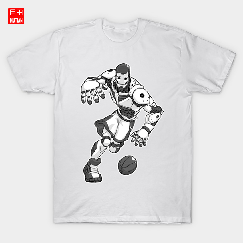 Robocop Delta City Carnage Men/'s T Shirt Cyborg Police Robot Sci-Fi Movie Merch