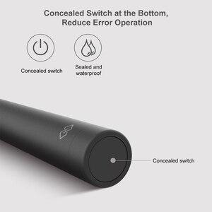 Image 5 - Xiaomi MINIไฟฟ้าจมูกผมTrimmerกันน้ำจมูกโกนหนวดเครื่องโกนหนวดทำความสะอาดเครื่องมือ