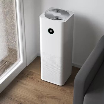 Xiaomi Air Purifier 3 3H Filter Mi Air Cleaner Fresh Ozone home auto Smoke formaldehyde sterilizer Cube Pro