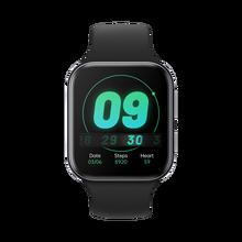 Oryginalny zegarek OPPO 41mm eSIM telefon komórkowy koperta ze stopu aluminium 1.6 calowy ekran AMOLED Snapdragon2500 1GB 8GB NFC Smart ColorOS Watch