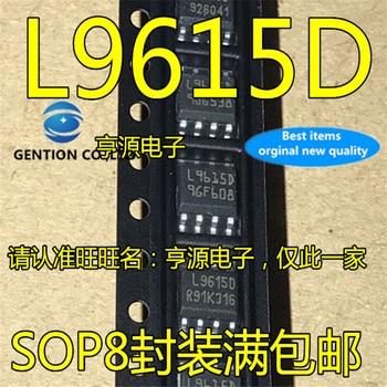 5Pcs L9615D L9615D013TR Communication transceiver chip  in stock  100% new and original