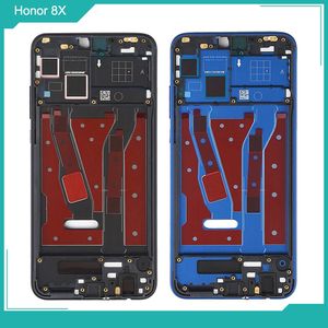 Image 5 - Netwarm غطاء لوحة بإطار مركزي ، لهاتف Huawei Honor 8 / Honor 8x / Honor 9 / Honor 9i / Honor 10 / Honor 10 Lite