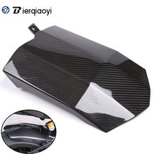 Motorcycle Mudguards For Yamaha MT-09 FZ-09 FZ09 MT 09 FZ 09 2014 2015 2016 2017 MT09 FZ09 Carbon Fiber Rear Fender Mud Guard