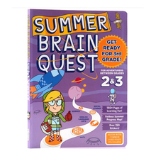 Brain Quest Workbook Kindergarten  Children's Puzzle Workbook Kindergarten Preschool English Enlightenment Learning outcomes advanced workbook cd