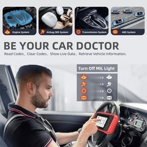 Image 2 - Starten CRP123i OBD2 Scanner ENG ABS Airbag SRS BEI Auto Diagnose funktionen Multi sprache freies update