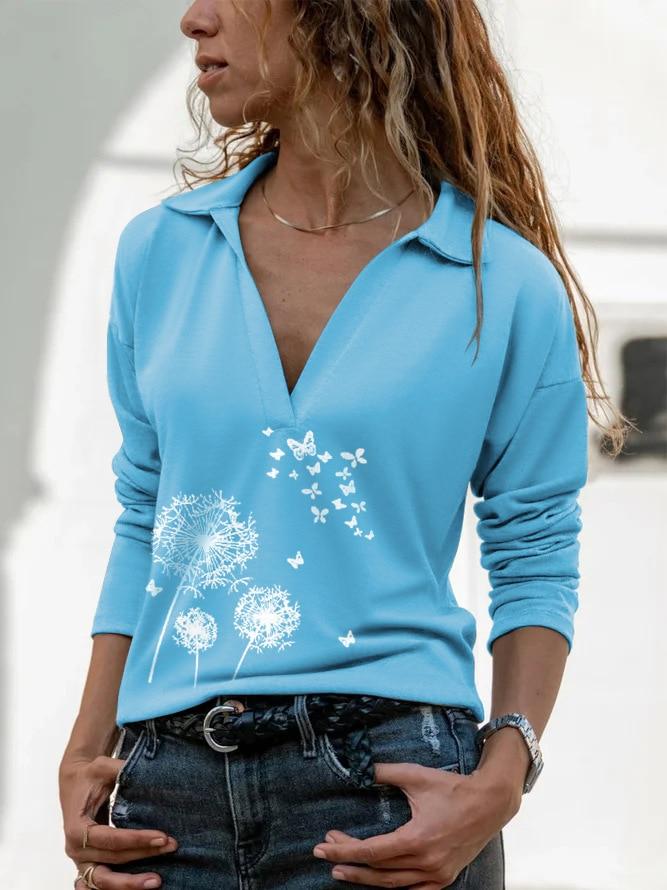 Aprmhisy Graphic Shirts Women Autumn New Long Sleeve Casual Streetwear Blouse Shirt Blusas Femininas 23