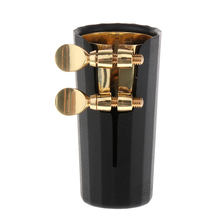 Soprano Saxophone Sax Mouthpiece Cap Cover And Copper Ligature Woodwind Instruments sax instruments 2018 new free shipping one piece tube high pitch soprano saxophone copper bronze 54 professional b