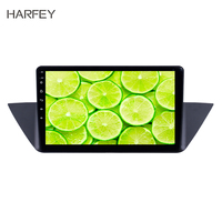 Harfey 10.1 Android 8.1/9.0 for 2009 2013 BMW X1 E84 radio HD 1024*600 Autoradio Car GPS Navigation support WIFI Stereo Audio