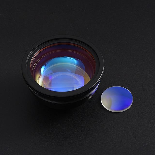 Nouveaux agents de lentille de balayage Znse F Theta WantedFL290mm champ de balayage 200*200mm