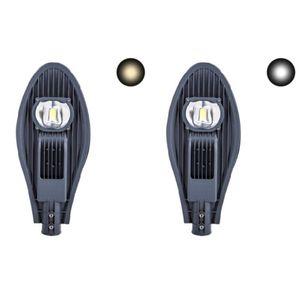 220V 30W LED Street Light 130-