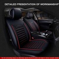 2020 New Custom Leather Four Seasons For Lexus All Models GX460 GX470 GX400 Car Seat Cover Cushion