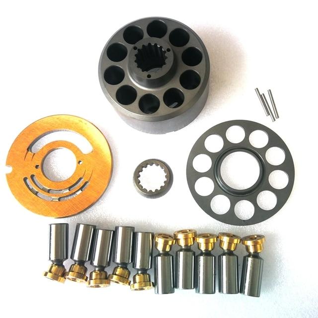 Hydraulic Pump Parts PVD 00B 9P PVD 00B 14P PVD 00B 15P PVD 00B 16P for Repair hydraulic pump replacement NACHI good quality