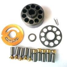 Hydraulische Pumpe Teile PVD 00B 9P PVD 00B 14P PVD 00B 15P PVD 00B 16P für Reparatur hydraulische pumpe ersatz NACHI gute qualität