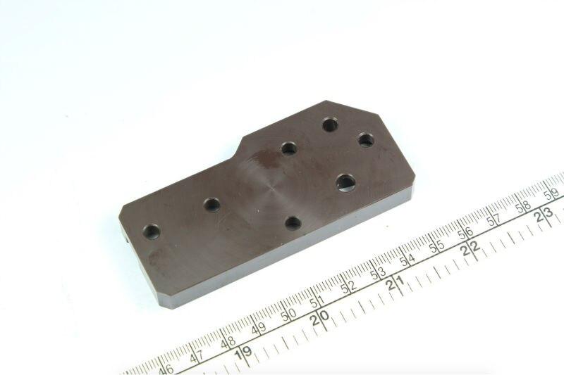 HT230720 Barudan máquina de bordado partes K2 CAM