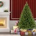 Árbol de Navidad de la familia 7,5ft 1450 rama para la decoración de las reuniones de Navidad