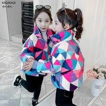 Children Coat Baby boys coats and jackets spring Winter Kids Warm Outerwear Coat toddler boys jacket Outerwear clothes cheap Kaqikaqi Active 0 45 Polyester Fiber COTTON Viscose Down Parkas Outerwear Coats