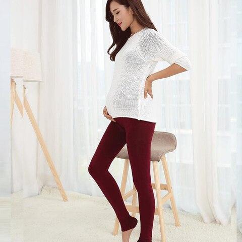 gravidas calcas roupas femininas 2019 nova