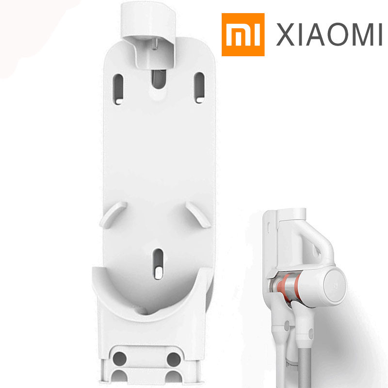MI Wall Mount For MIJIA Handheld Wireless Vacuum Cleaner Charger Dock And Storage Holder 2 In 1