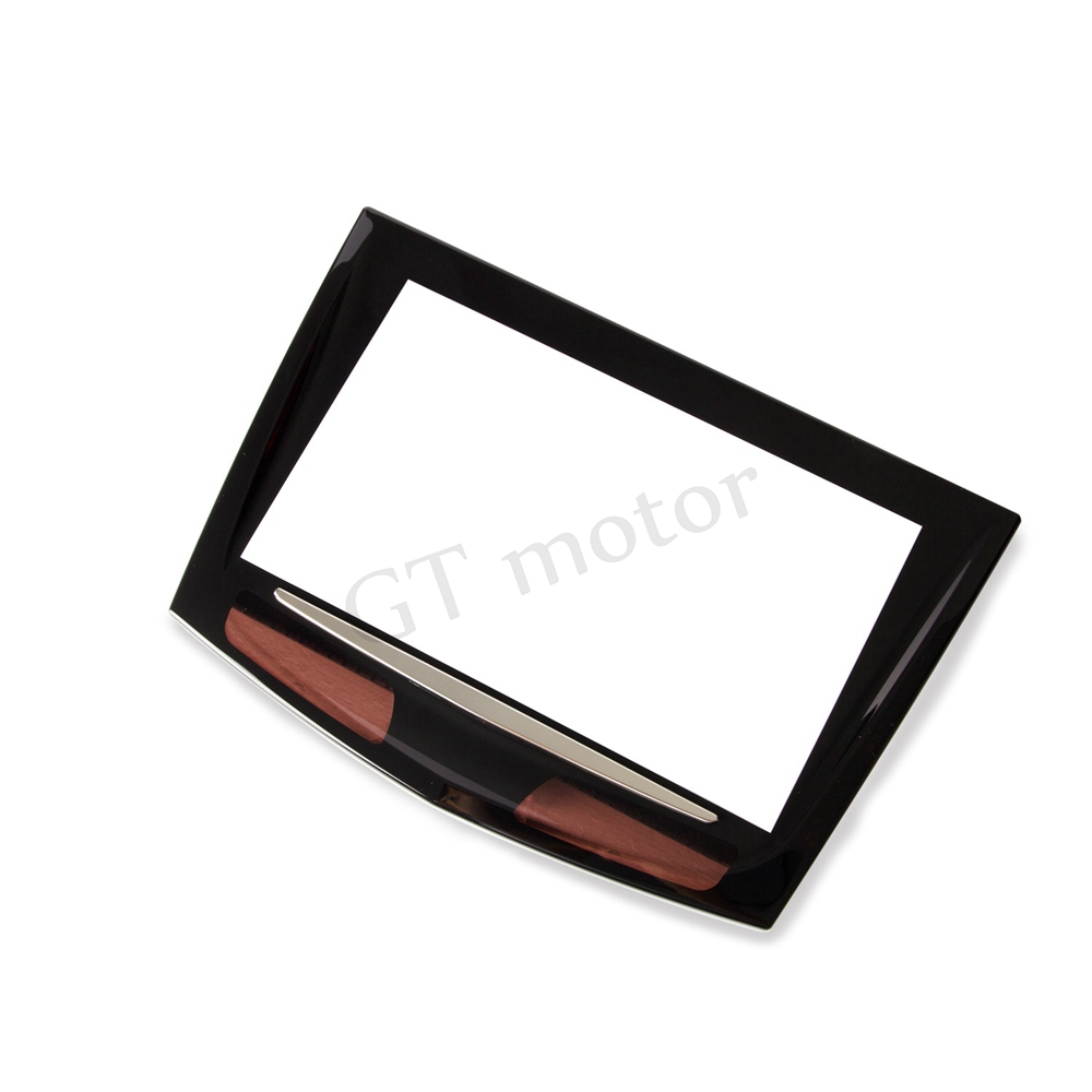 Screen Touch CUE Touch Display Protector Replacement For Cadillac ATS Escalade SRX XTS//ELR CTS CTS-V For Cadillac