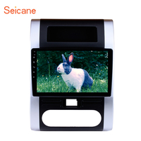 Seicane Car Multimedia player 2din 10.1 Android 8.1 car GPS Radio for 2008 2009 2010 2011 2012 NISSAN X TRAIL Dongfeng MX6