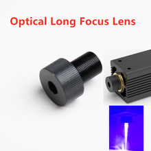 Focusing Lens Collimating Coated Replacement Glass Lens for NEJE MASTER 20W Laser Engraving / Cutting Module Head