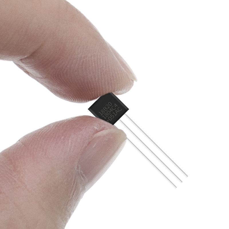 DS18B20 18B20 18S20 TO-92 микросхема термометр Температура Сенсор