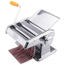 Noodle-Press Two-Knife Small Peddler Household Manual-Hand-Cranking Multi-Function Wandering