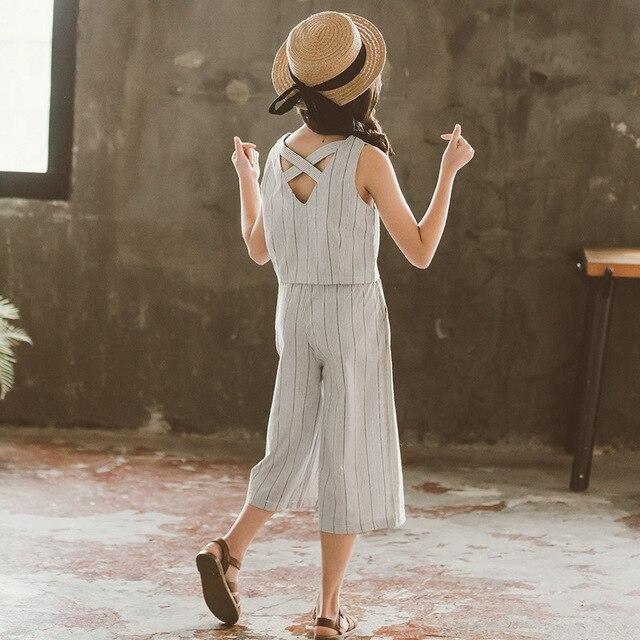 Girls Summer Outfit 2