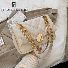 Luksusowy projektant duże torebki damskie 2020 nowe miękkie torby na ramię dla kobiet moda łańcuchy damskie torebki skórzane Bolsas Feminina