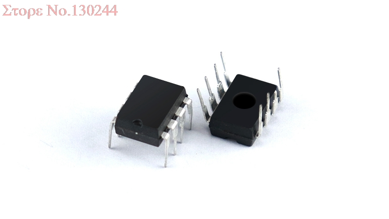 10pcs/lot NE5534P DIP-8 NE5534 DIP NE5534N New Original In Stock