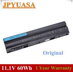 7XINbox 11.1V 60Wh T54FJ X57F1 N3X1D M5Y0X T54F3 8858X Battery For Dell Latitude E5420 E5520 E5430 e6420 E6430 E6520 E6530