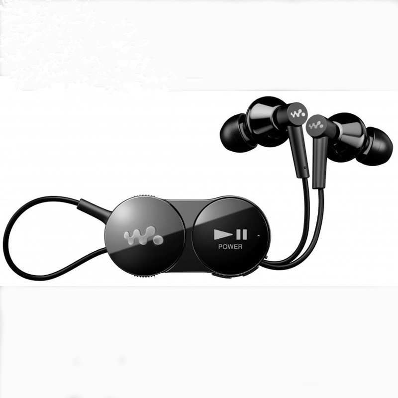 ZycBeautiful original MDR-NWBT10 sport Bluetooth headset schnelle lade lange standby image