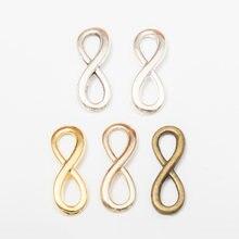 50 шт подвески для браслетов и ожерелий