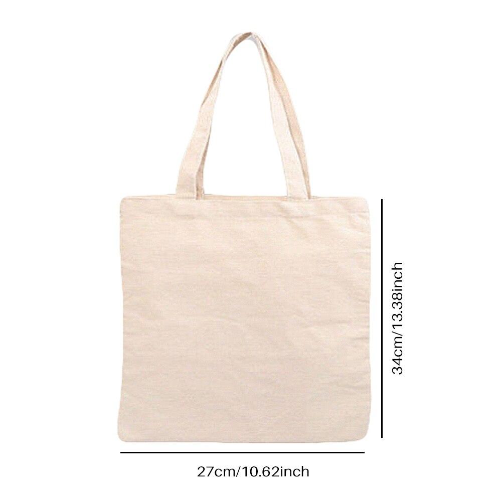 reutilizável dobrável bolsa de ombro grande bolsa