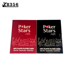 K8356 New Baccarat Texas Hold'